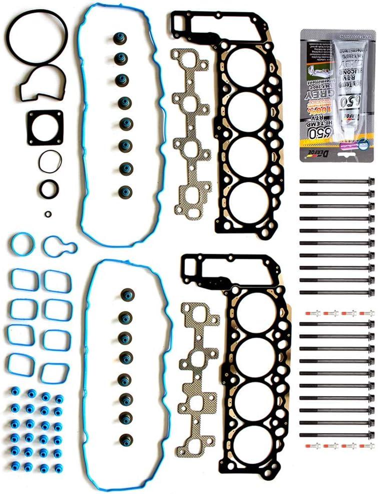 Ineedup Head Gasket Set for Land Rover Range Rover 4-Door automotive parts