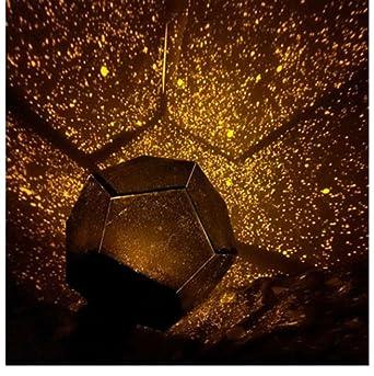 2017 New!romantic Planetarium Star Celestial Projector Cosmos Light Night Sky Lamp New Lights & Lighting