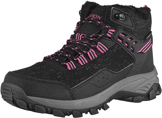 ladies lightweight waterproof walking boots