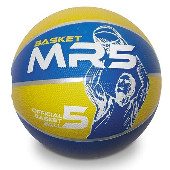 Mondo - Balón de baloncesto, tamaño 5 (13139), colores surtidos ...
