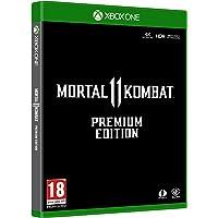 Mortal Kombat 11 Premium Edition (Xbox One) - - Xbox One