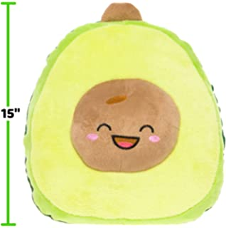 Amazon.com: Rainbow Fox 32 cm Emoji Smiley beso caca ...