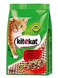 Kitekat Katzenfutter, 5 Packungen (5 x 900 g)