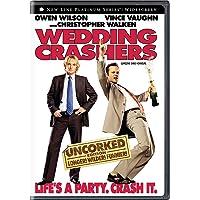 Wedding Crashers: Uncorked Edition (Bilingual)