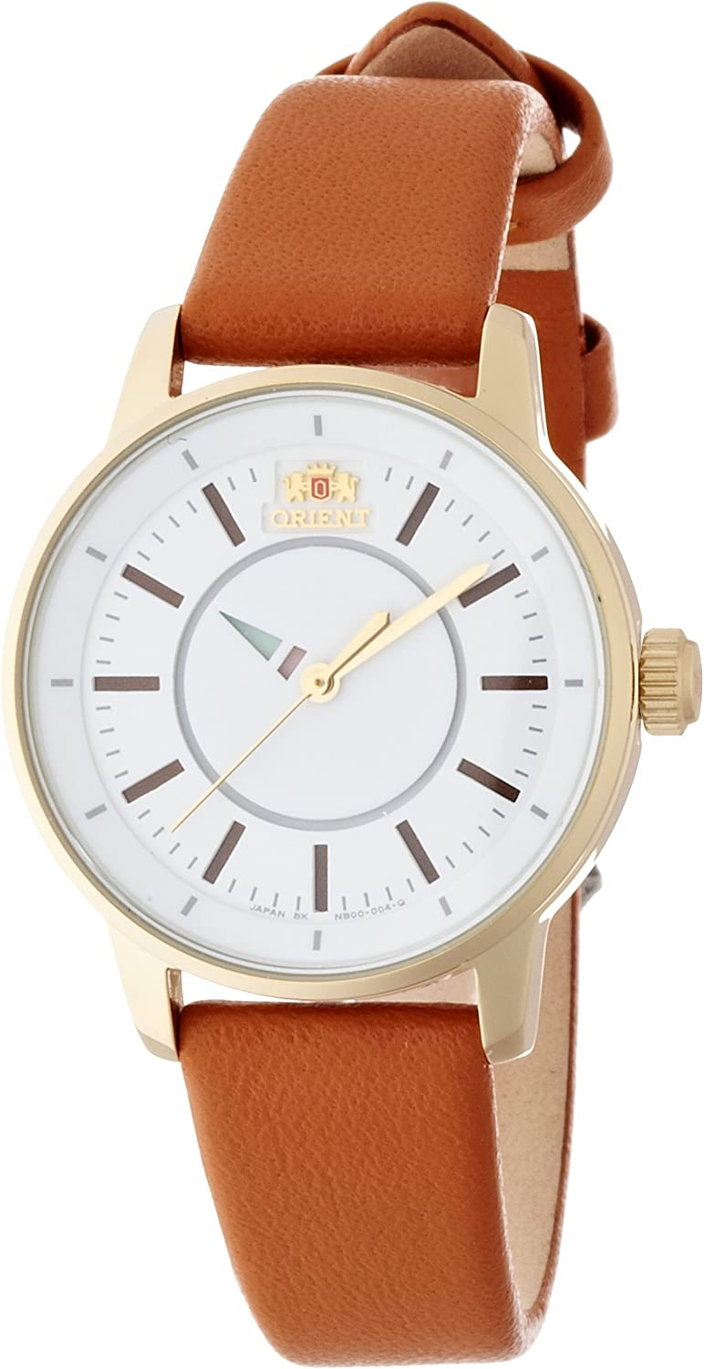 Orient Orient Watch Stylish and Smart Stylish and Smart Disk Disk Automatic Wv0051nb Ladies