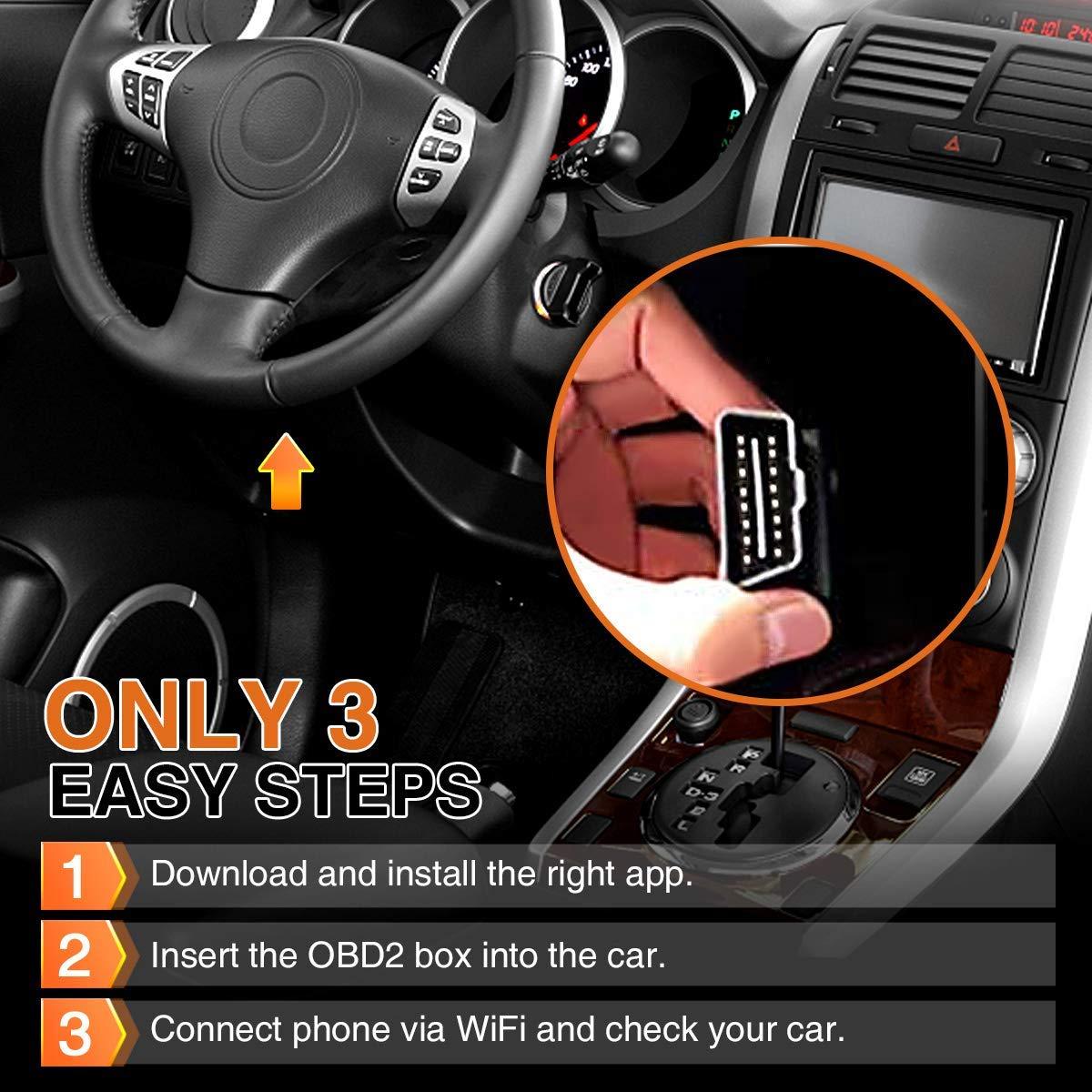 Transparent Purple Hose /& Stainless Black Banjos Pro Braking PBK2890-TPU-BLA Front//Rear Braided Brake Line