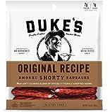Dukes Original Shorty Smoked Sausages 8 pk - Packaging May Vary