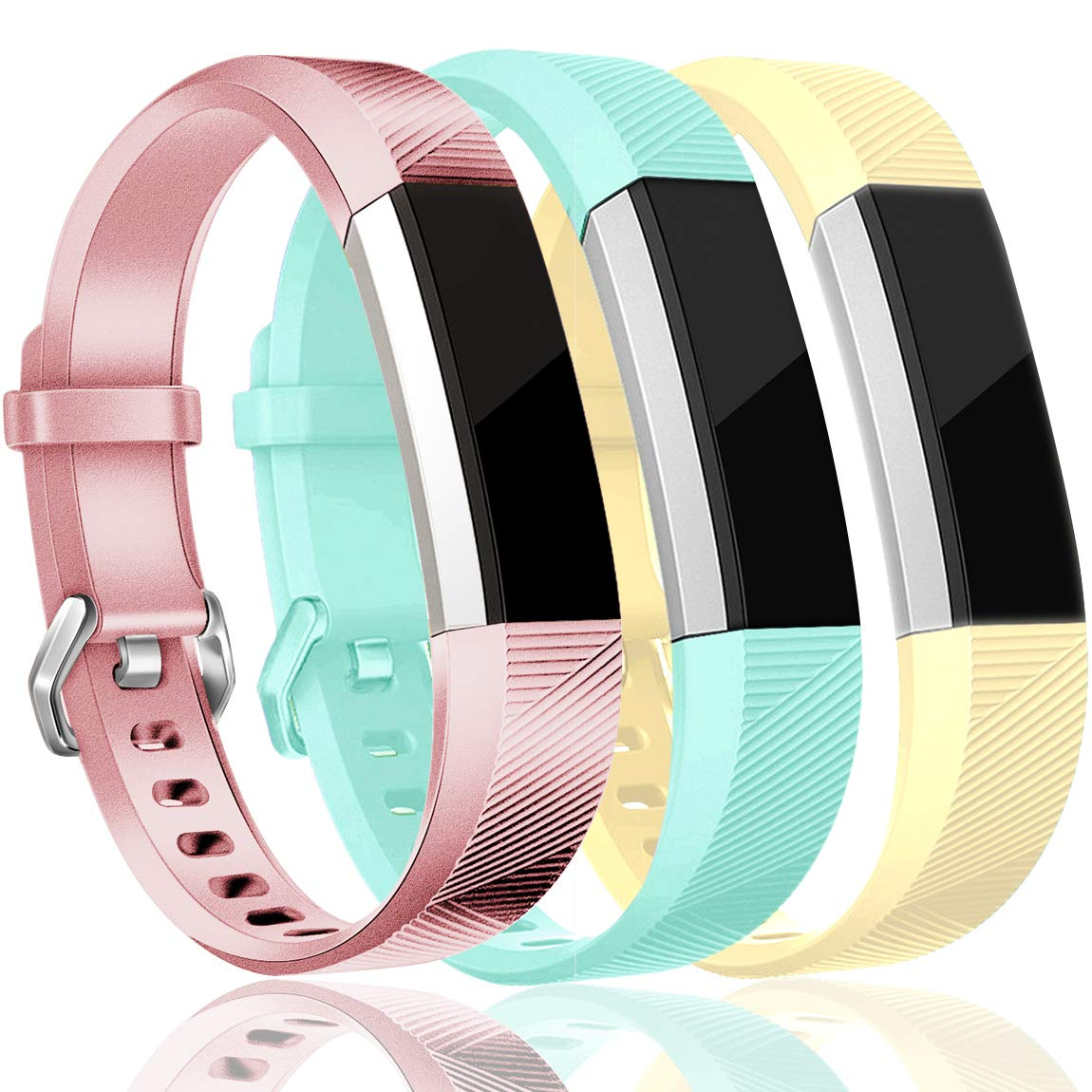 Mallas Para Reloj Fitbit Alta, Alta Hr Y Fitbit Ace ( (XQ42)