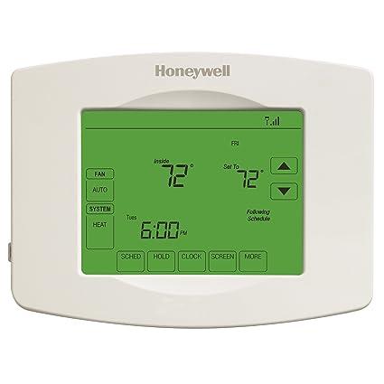 Wi-Fi Smart de 7 días termostato programable pantalla táctil, funciona con Amazon Alexa