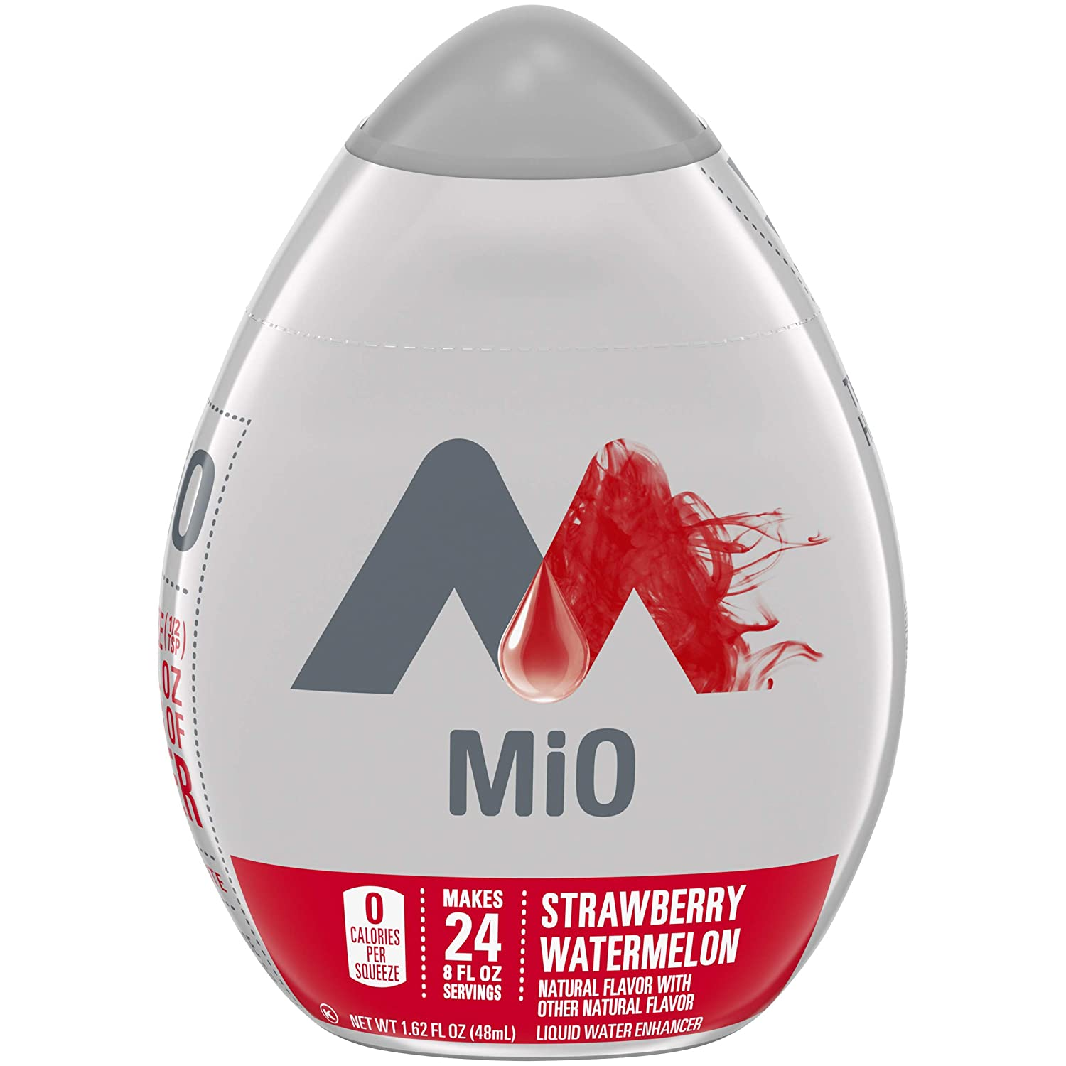 MiO Strawberry Watermelon Liquid Concentrate Drink Mix (1.62 oz Bottle)