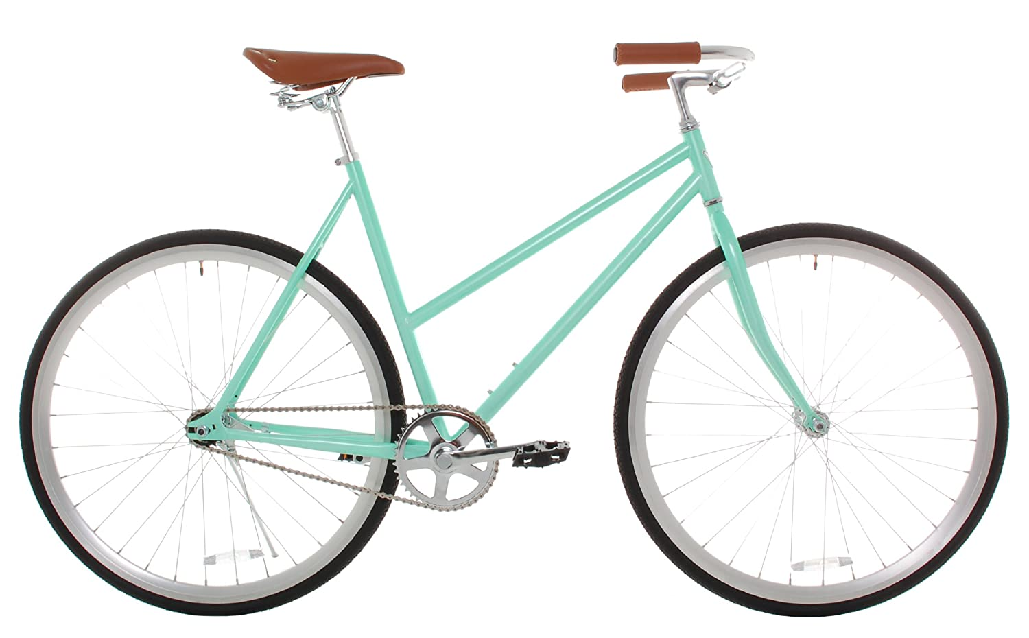 Vilano Women S Classic Urban Commuter Single Speed