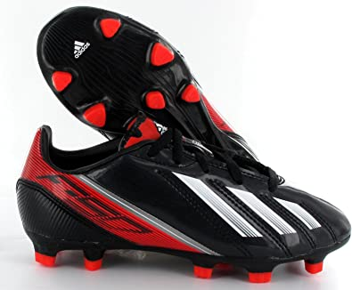 Adidas F10 TRX FG J Q33872 niños Botas de fútbol, color ...