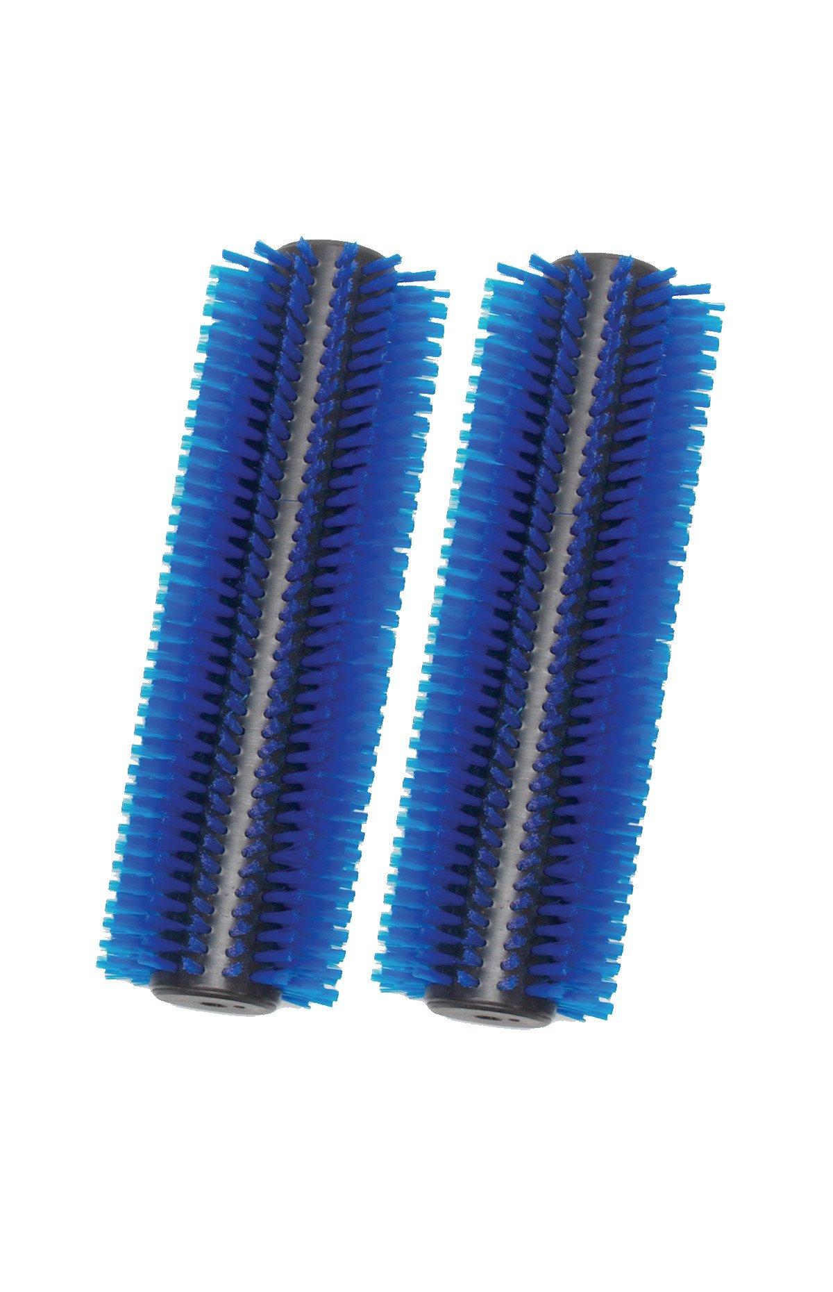 Powr-Flite PFMWEB Escalator Brush, Multiwash 14