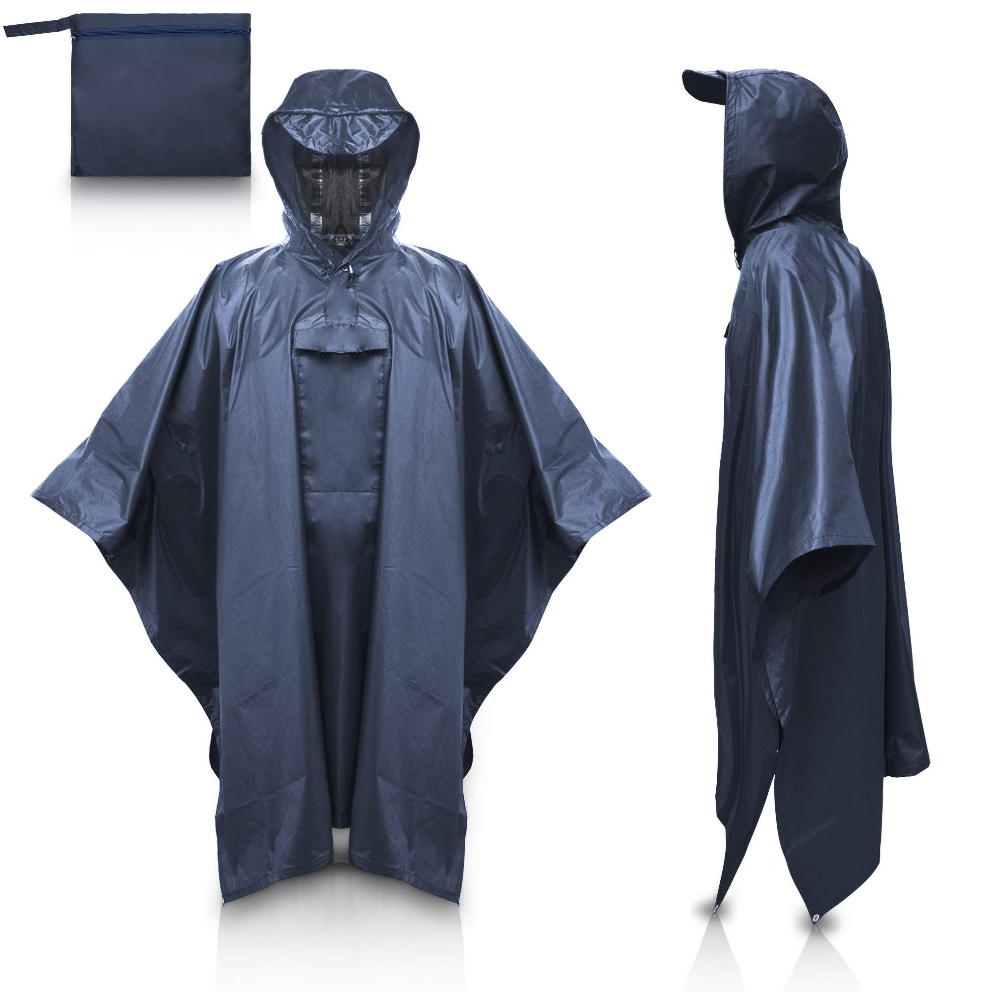 Regenbekleidung Freundschaftlich Regen Jacke Hose Anzug Regenschutz Regenanzug Regenjacke Regenhose Kapuze Herrenmode