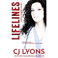 Image for Lifelines: Angels of Mercy Book 1 (1) (Angels of Mercy Medical Suspense)