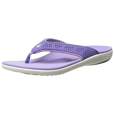 Spenco Women's Breeze Sandal Slide: Shoes
