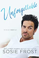 Unforgettable: An Amnesia Romance Kindle Edition