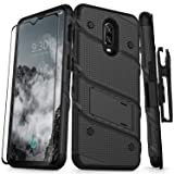 ZIZO Bolt Series OnePlus 6T Case Military Grade