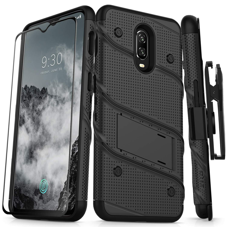 ZIZO Bolt Series OnePlus 6T Case Military Grade