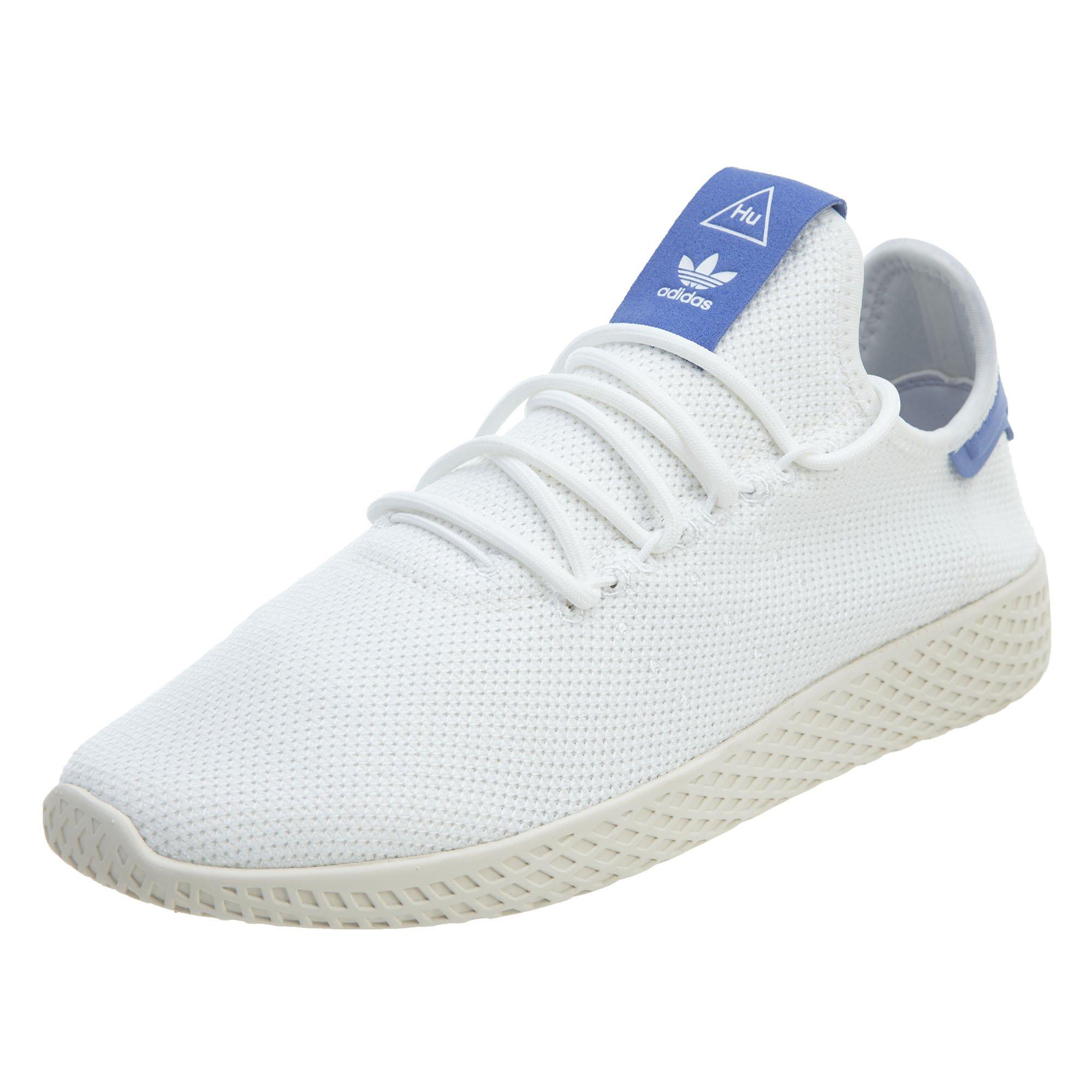 d4c0a8702c808 Galleon - Adidas Originals Men s Pw Tennis Hu Running Shoe