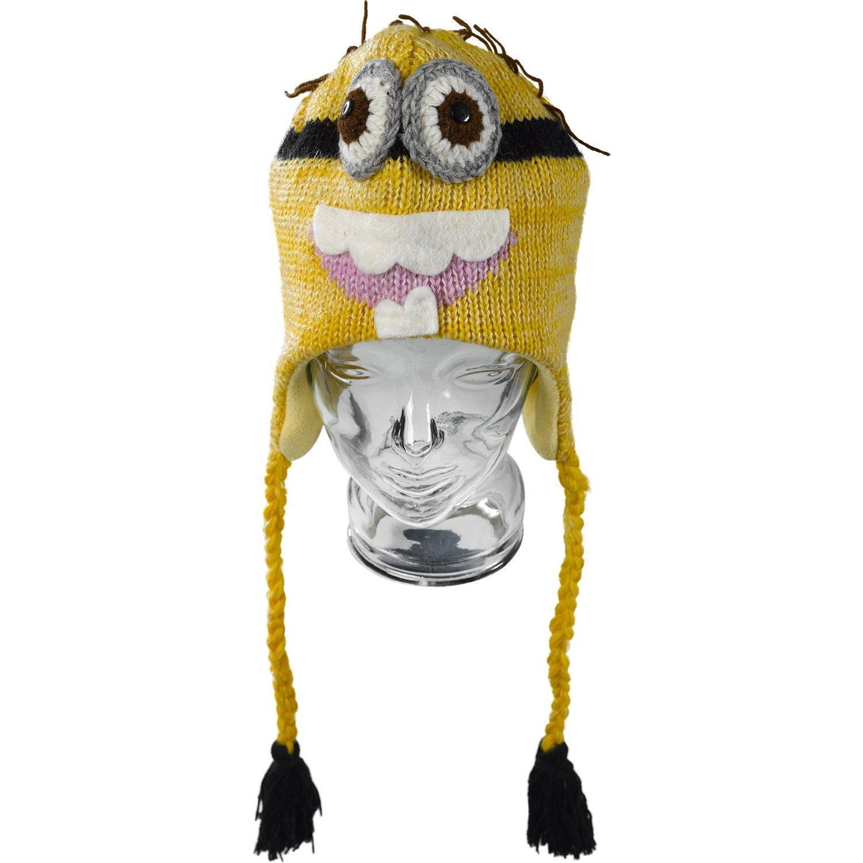 Handgefertigt aus Ich-Einfach Unverbesserlich Minion mit zwei Augen