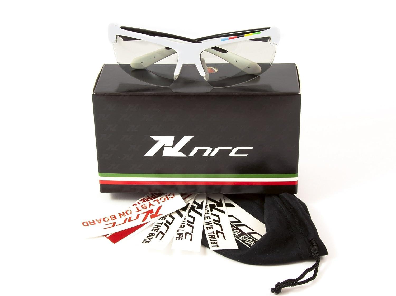 Gelb NRC Sportbrille S11.YB