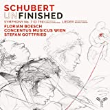 Schubert (un)Finished Symphony No.7