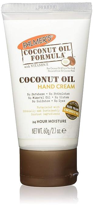 Palmer's Coconut Oil Formula Coconut Oil Hand Cream 2.10 oz