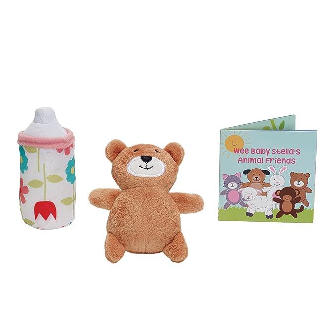 Amazon.com: Set de muñecas de bebé suave ...