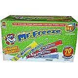 "Mr.Freeze ""Génorme"" 150ml"