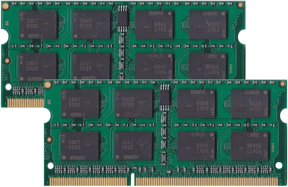 4GB DDR3 1066 MHZ PC3 8500 SODIMM LAPTOP MEMORY