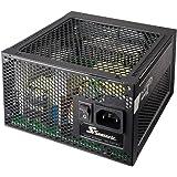 Seasonic Platinum 400 Fanless (80+Platinum, ATX 12V, 400W) Netzteil für Computer/Gaming PC´s