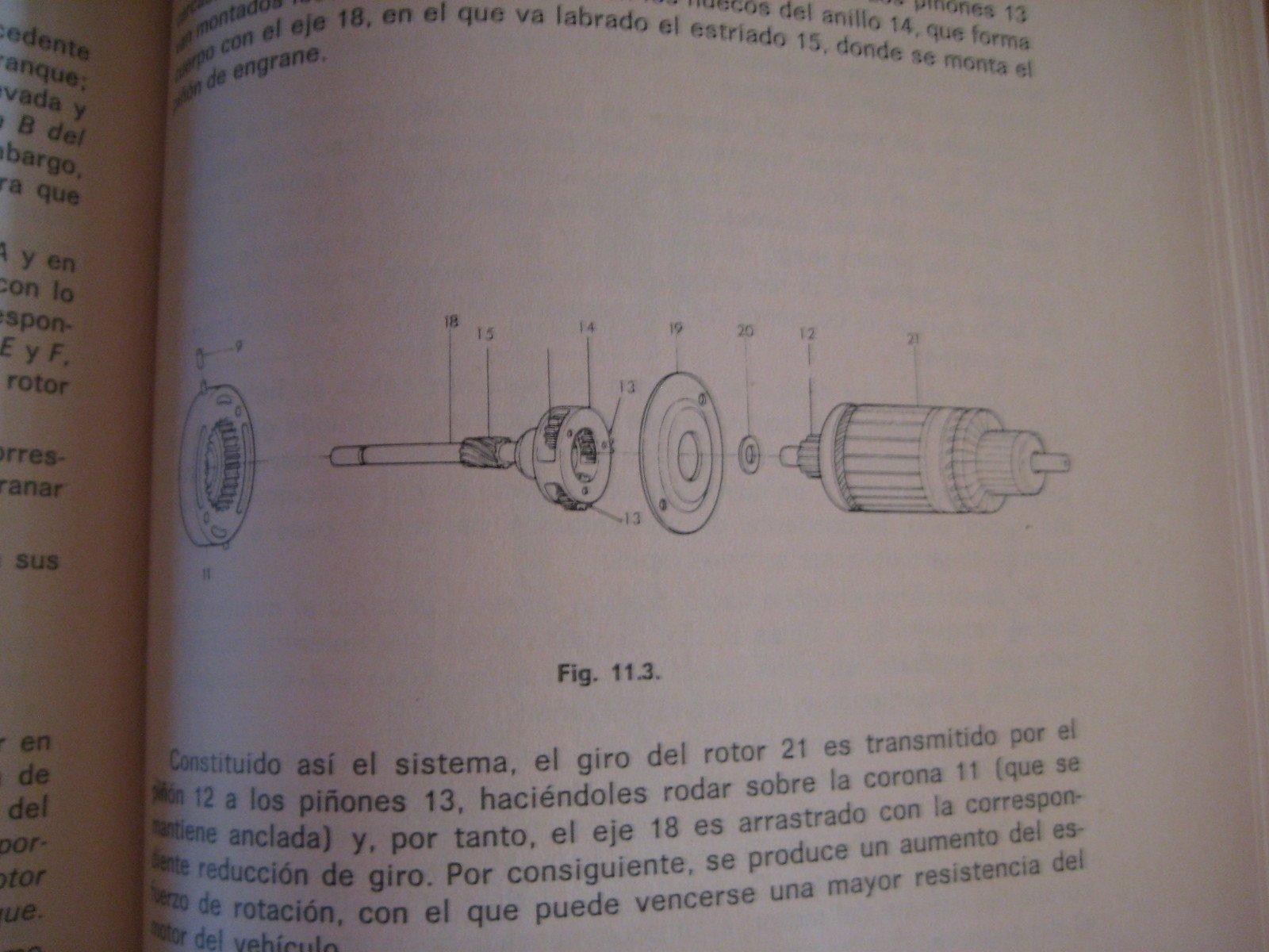 ELECTRICIDAD DEL AUTOMOVIL: Amazon.es: M. ALONSO PÉREZ, Paraninfo: Libros