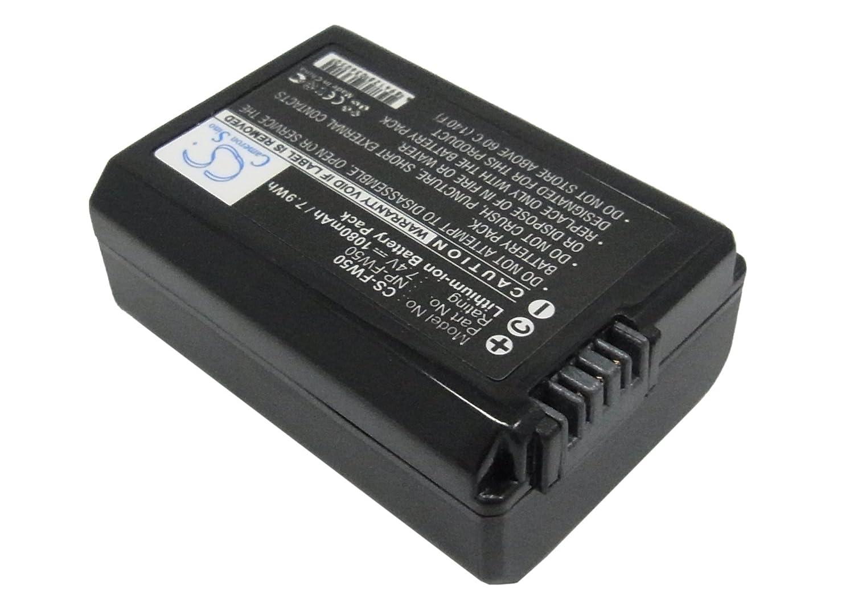 Cameron Sino Rechargeble Battery for Sony nex-3ks   B01DNNLAEU