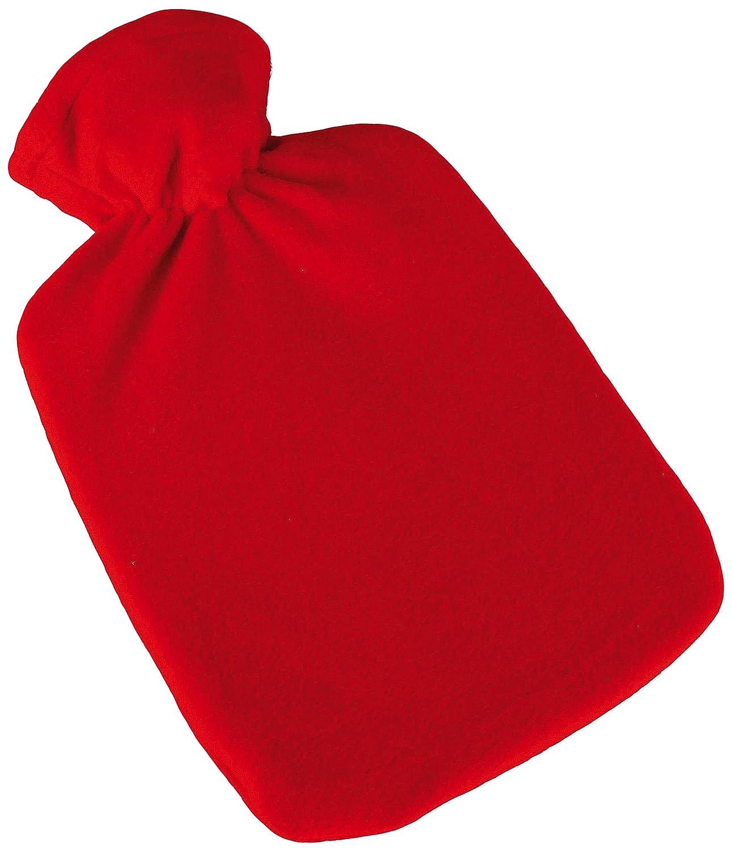 320 Rojo Jata Bolsa de Agua Caliente