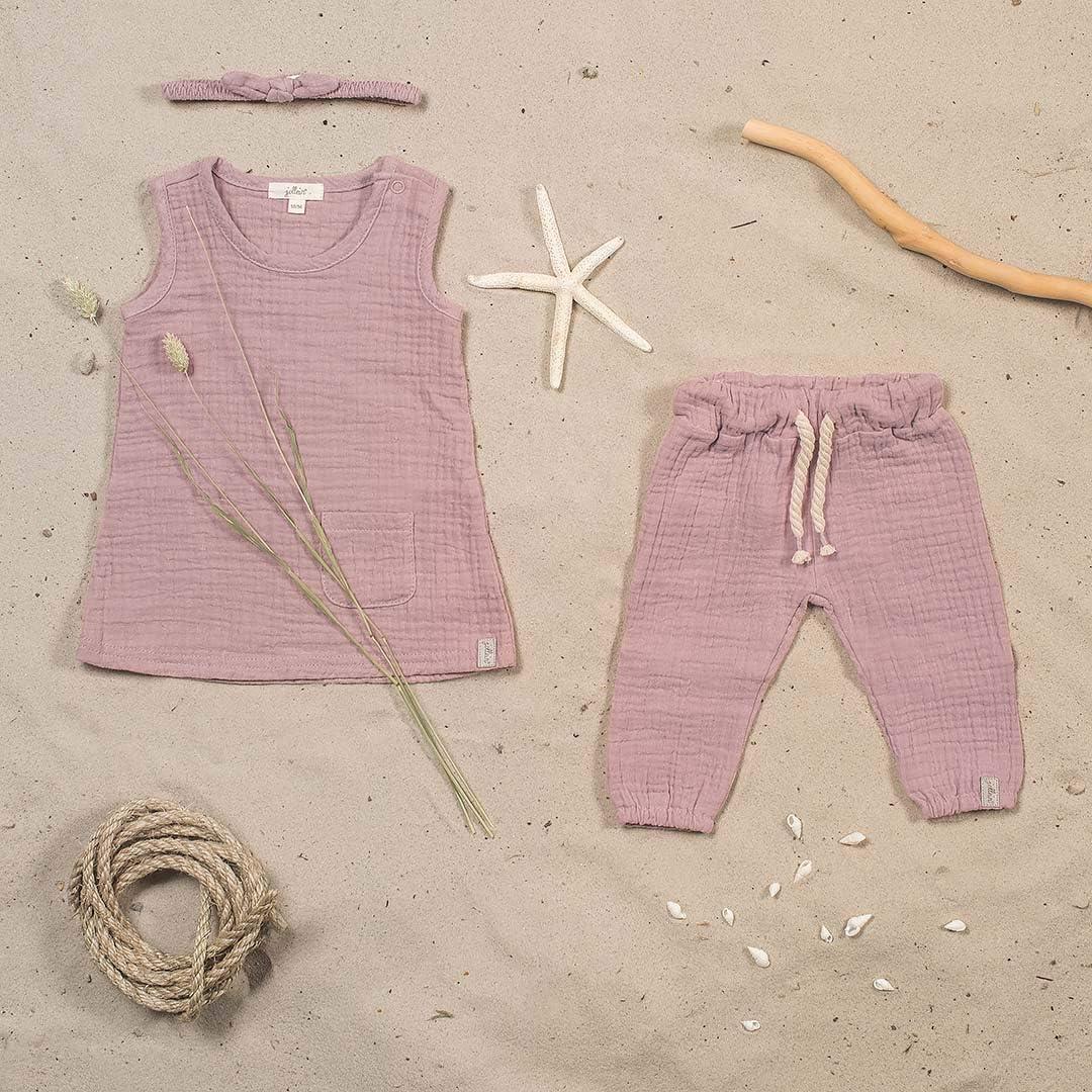 Jollein Mädchen Kleider Mädchen 9  9 Monate Bekleidung ...