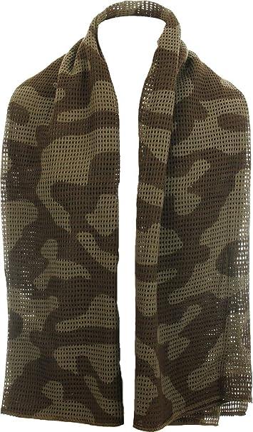 Epic Militaria WW2 British Scrim Scarf: Amazon ca: Clothing