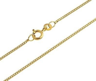 Schöne älterere 333 Gold Kette 42 Cm 8 Karat Gewicht 2 Gramm Unisex Fine Jewelry Jewelry & Watches