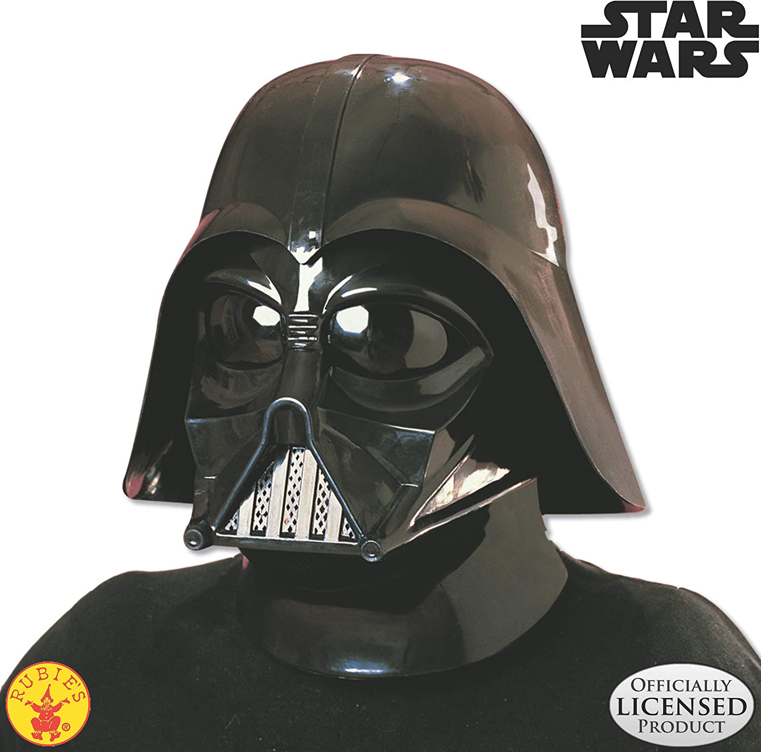 Star Wars - Casco de Darth Vader para adultos (Rubies 34191 ...