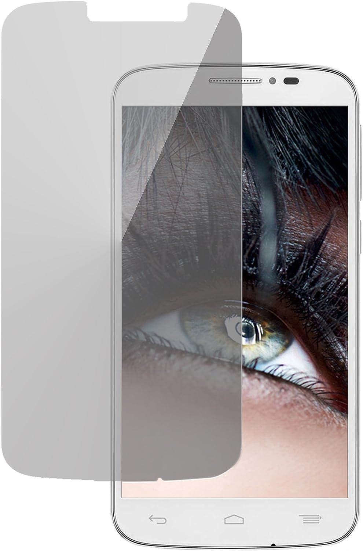 MTB Protector de Pantalla de Vidrio Templado para Alcatel C7 One Touch Pop: Amazon.es: Electrónica