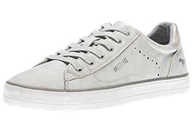Basses Femme Chaussures 203 Sneakers Mustang 1272 301 qwgOTWHPRa