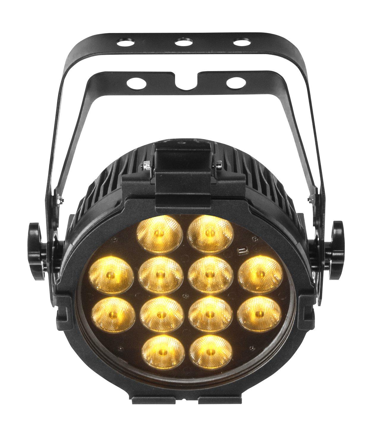 CHAUVET DJ SlimPAR Pro W USB Variable White LED Par/Wash Light | LED Lighting