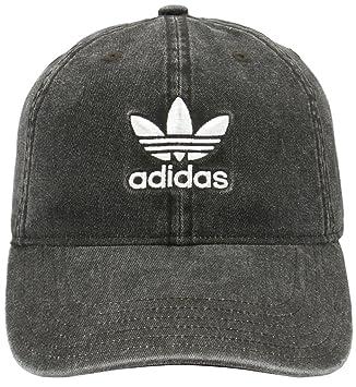 d380d39984d172 adidas Damen Originals Relaxed Fit Cap