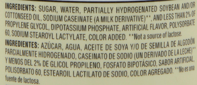 Nestle Coffee-mate Coffee Creamer, Sweetened Original, 21.1 oz liquid pump bottle by Nestle Coffee Mate (Image #9)