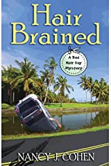 Hair Brained (The Bad Hair Day Mysteries) (Volume 14) Paperback
