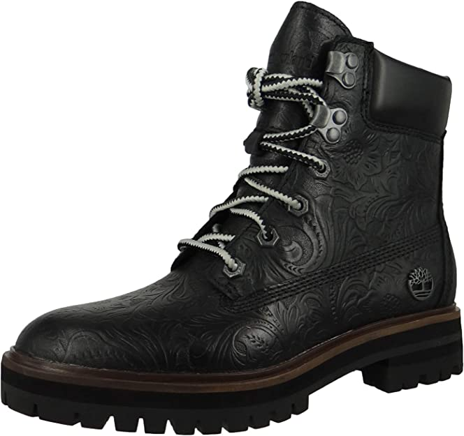 Womens Timberland London Square 6 Inch