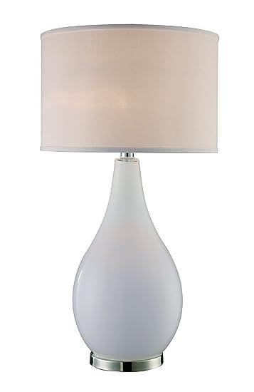 Amazon.com: Trans Globe iluminación rtl-8888 Amplia base ...