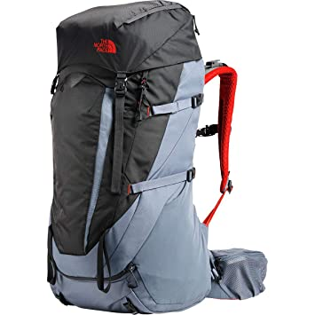 775a593350 The North Face Terra 65 Sac à Dos de Voyage Mixte: Amazon.fr: Sports ...