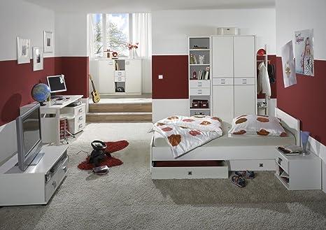 Camere Da Letto Giovani : Dreams home kinderzimmer sunny giovani camera da letto