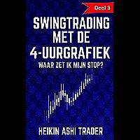 Swingtrading met de 4-uurgrafiek: Deel 3: Waar zet ik mijn stop?